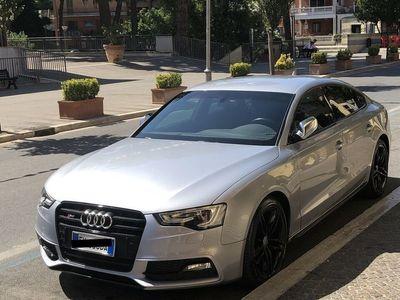 usata Audi S5 3.0 V6 333CV