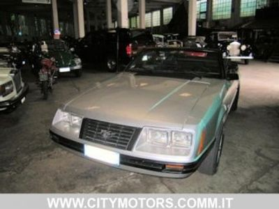 usata Ford Mustang Convertible 3.8L V6 118cv