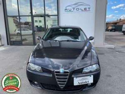 usata Alfa Romeo 156 1.9 JTD 16V Sportwagon Diesel