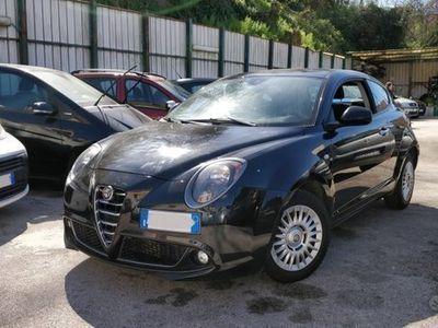 usata Alfa Romeo MiTo 1.3 JTDm 85cv Progression S&S DNA