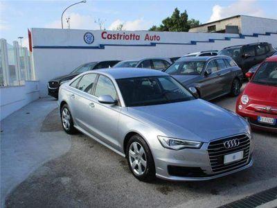 brugt Audi A6 3.0 TDI S tronic Business Plus quattro 218 CV