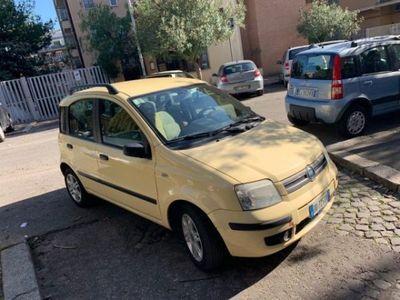 usado Fiat Panda 1.3 MJT 16V DPF Dynamic