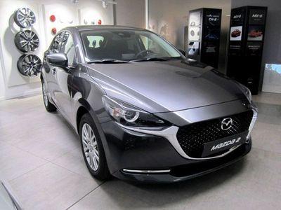 usata Mazda 2 1ª serie 1.5 90 CV Skyactiv-G M-Hybrid Exceed MY20