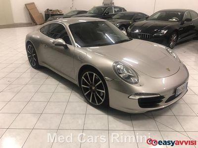 usata Porsche 911 Carrera S 991 3.8 Coupé