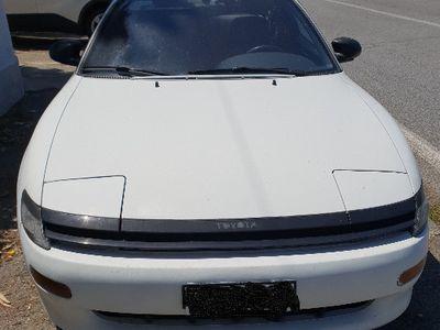 usado Toyota Celica (1985-93) - 1990