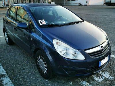 usata Opel Corsa 1.2 Enjoy - 2009