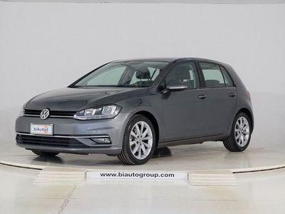 usado VW Golf ANDERE1.6 TDI 115 CV 5p. Executive BlueMotion
