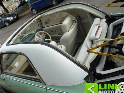 used Nissan Figaro 1991 Cabrio