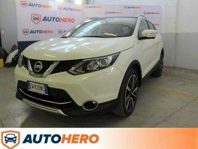 usata Nissan Qashqai 1.5 dCi Acenta Premium