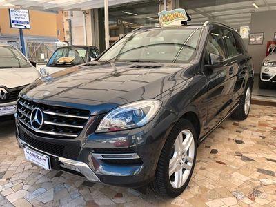 usata Mercedes ML250 cdi sport - 2013
