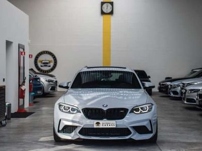 usata BMW M2 Coupé Competition