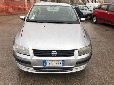usata Fiat Stilo 1.9 JTD 100 CV 5 porte Dynamic del 2005 usata a Pesaro