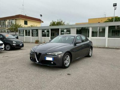 usata Alfa Romeo Giulia business 2.2 mj 150cv at8 e6