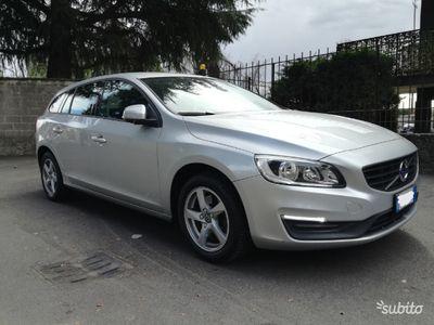 brugt Volvo V60 - 2015