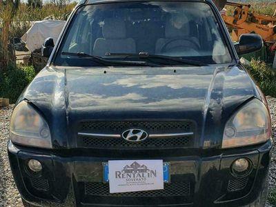 usata Hyundai Tucson Tucson2.0 CRDi VGT 2WD Active