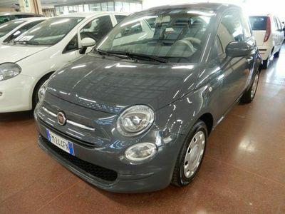 usata Fiat 500 FIAT 500