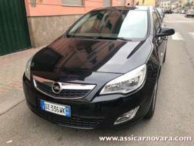 usata Opel Astra 1.6 16V VVT 5 porte Cosmo Benzina