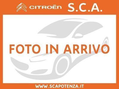 used Citroën C4 Cactus NUOVA BlueHDi 100 S&S - SHINE