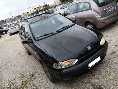 usado Fiat Palio SW DIESEL SUPERECONOMICA - 1998