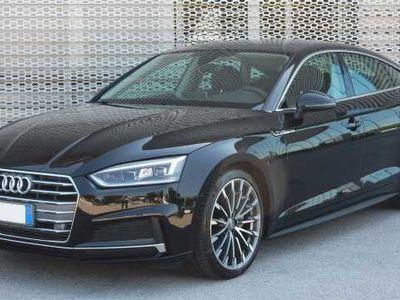 usata Audi A5 A5 SPB 3.0 TDI quattro S tronic SportSPB 3.0 TDI quattro S tronic Sport