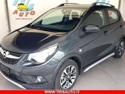 usata Opel Karl Rocks 1.0 73 CV