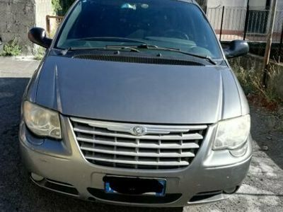 usata Chrysler Grand Voyager 3ª s - 2006