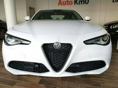 usata Alfa Romeo Giulia 2.2 Turbodiesel 160 CV AT8 Sprint
