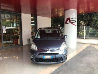 usado Citroën Grand C4 Picasso 1.6 hdi 110cv exclusive