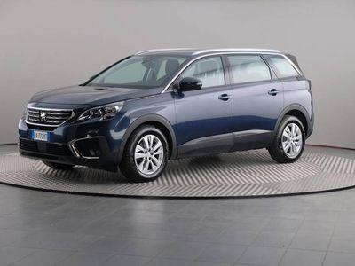 usata Peugeot 5008 Bluehdi 130cv S&S Business