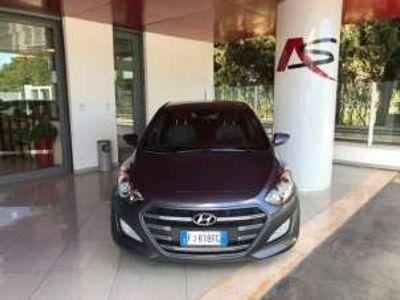 usata Hyundai i30 1.6 CRDi 136CV GO