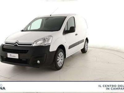 usata Citroën Berlingo VAN ELECTRIC L1 3P CLUB AUT. Casapulla