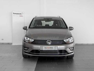 brugt VW Golf Sportsvan 1.6 TDI 115CV Highline BlueMotion Technology nuova a Mazara del Vallo