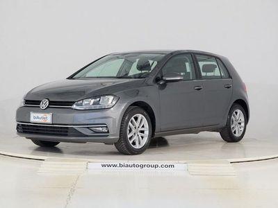 gebraucht VW Golf 1.6 TDI 115 CV 5p. Business BlueMotion T