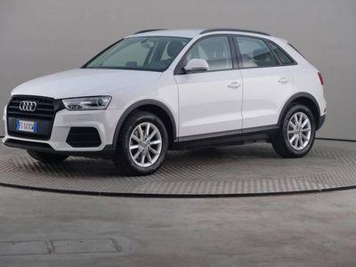 usata Audi Q3 2.0 Tdi 103kw