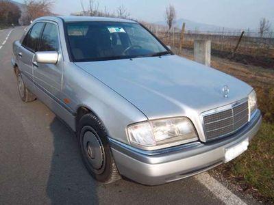 usata Mercedes C180