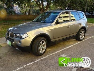 usado BMW X3 2.0 D Futura 143 CV