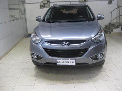 begagnad Hyundai ix35 1.7 CRDi 2WD Comfort del 2013 usata a Saronno