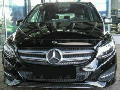 usata Mercedes B180 Classed Sport usato