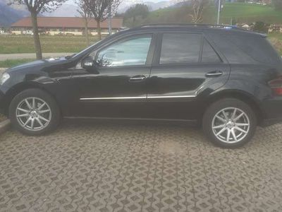 usata Mercedes ML320 CDI Sport