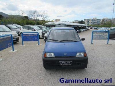 gebraucht Fiat Cinquecento 900i cat SX usato