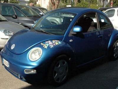 used VW Beetle newusata del 2000 a Coriano, Rimini