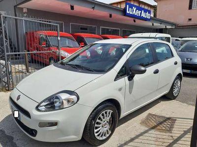 usata Fiat Punto 1.3 MJT 5 porte 4 posti Autocarro