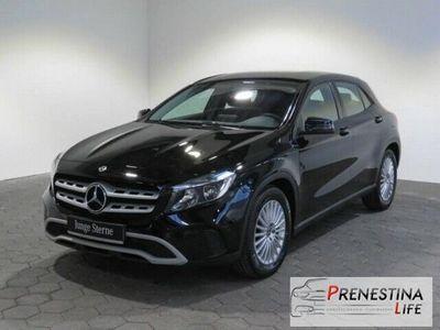 usado Mercedes GLA180 d 2017/navi/keyless/pdc/vari allestimenti/ rif. 11324278