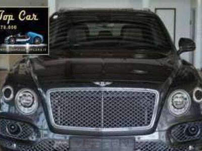 usata Bentley Bentayga Bentayga6.0 W12 4WD rif. 11825771