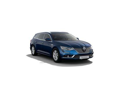 usata Renault Talisman sporter 1.5 dci energy Zen 110cv edc rif. 10042749