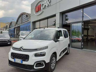usata Citroën Berlingo BlueHDi 100 Stop&Start M Feel - P