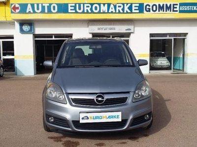 usata Opel Zafira 1.9 CDTI 120CV Enjoy rif. 9916035