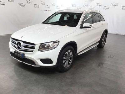 usata Mercedes E250 GLC d Business 4matic auto