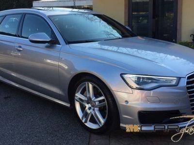 usata Audi A6 Avant 3.0 TDI S tronic BUSINESS PLUS S-LINE FULL!