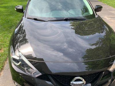 usata Nissan Maxima 2018 3.5 V6 300CV MIDNIGHT EDITION